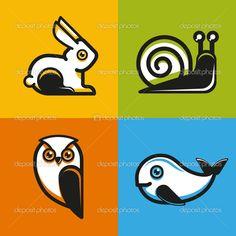 животные и птицы иконка флэт: 16 тыс изображений найдено в Яндекс.Картинках