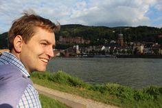 První nesmělé foto pokusy :) // Heidelberg, Germany