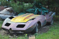 Corvette Wide Body