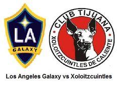 Xolos se divide en 2 para jugara el clasico californiano contra Los Angeles Galaxy