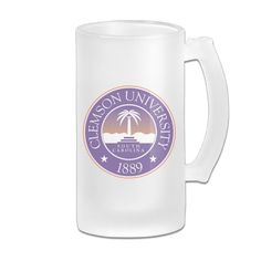 DEMOO Clemson University Beer Mug / Coffee Mugs / Tea Cups * Quickly view this special product, click the image : Gardening gloves