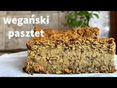 Pasztet z czerwonej fasoli / wegański 🌱 - YouTube Banana Bread, Youtube, Desserts, Food, Tailgate Desserts, Deserts, Essen, Postres, Meals