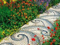 Backyard Landscaping #landscapinglife