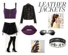 """Motorbike Lover"" by jeddahbug on Polyvore featuring WearAll, WithChic and King Baby Studio"