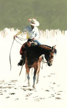 Soft by Don Weller, giclee, 19 x 13 Watercolor Horse, Watercolor Artwork, Art For Art Sake, All Art, West Art, Cowboy Art, Equine Art, Horse Art, Native American Art