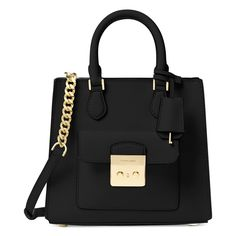 Michael Kors Bridgette North/South Small Crossbody Handbag