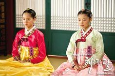 Moon Embracing the Sun(Hangul:해를 품은 달;RR:Haereul Pum-eun Dal, also known asThe Sun and the Moon) is a 2012South Koreantelevision drama series, starringKim Soo-hyun,Han Ga-in,Jung Il-wooandKim Min-seo. It aired onMBC. 주인공 허연우  한가인과 김유정