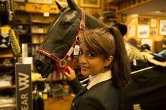 Maquillaje profesional. Nueva colección Equus