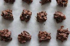 オレオ・チョコロック。 by 栁川かおり | レシピサイト「Nadia | ナディア」プロの料理を無料で検索