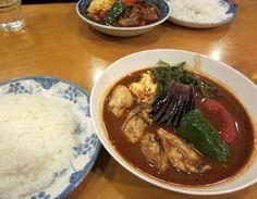 澄川6条4『木多郎』牡蠣野菜+オムレツ Google+