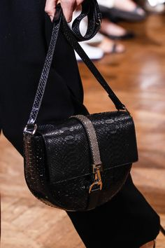 LANVIN handbag.