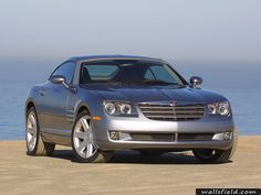 You can view, download and comment on Chrysler Crossfire Front free hd wallpapers for your desktop backgrounds, mobile and tablet in different resolutions.