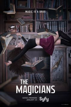 The Magicians 2.Sezon 8.Bölüm Yayında