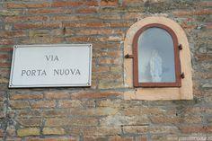 Gezondheidsreis Italie - omgeving