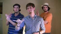 Jonathan Coulton - First of May - ASL Song