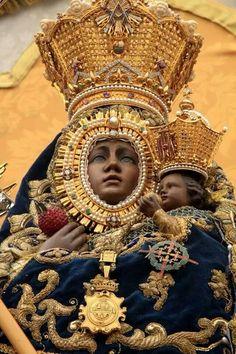 Virgen De La Cabeza, Andujar (Jaen) Spain