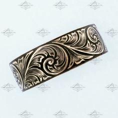 Hand Engraving Gallery - London Engraver