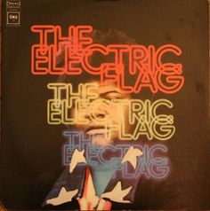 An American Music Band (1968) - The Electric Flag