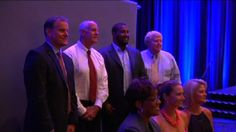 The 2015 FHSAA Hall of Fame class was comprised of some of the state's most distinguished athletes. From #BHSN