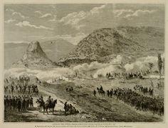 """Batalla de Monte-jurra"" (1873)"