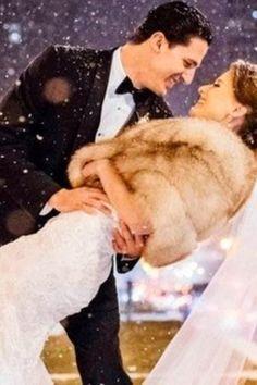 for luxury vintage heirloom mink fox or sable furs. for luxury vintage heirloom mink fox or sable furs. Whether you're getting married on a snowy . Winter Wedding Fur, Winter Wonderland Wedding, Great Gatsby Wedding, Dream Wedding, Rustic Wedding, Luxury Wedding, Gatsby Party, Bling Wedding, Wedding Ideas