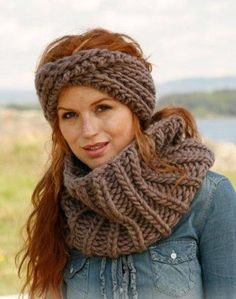 Basic patterns - Free knitting patterns and crochet patterns by DROPS Design Knit Or Crochet, Crochet Scarves, Crochet Crafts, Free Crochet, Crochet Headbands, Crochet Shawl, Loom Knitting, Free Knitting, Knitting Patterns