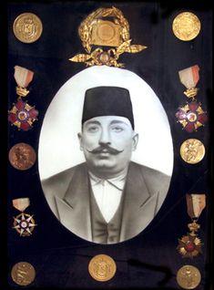 HAFIZ MUSTAFA