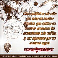 Mensajes Bonitos de Navidad y Año Nuevo 2013 | Flickr: Intercambio de fotos