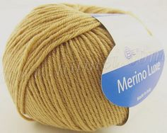 Berlini Merino Luxe Merino Wool Knitting Yarn at NuMei Yarn | numei.com