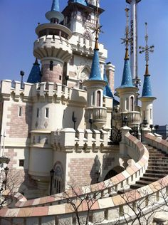 Castle - Lotte World Adventure