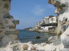 Samos town - Vathi