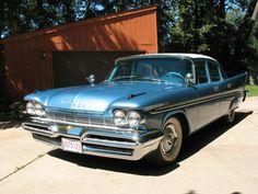1959 cars | DeSoto Car Pictures
