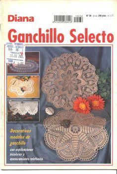 Diana_36 - Aypelia - Picasa Web Albums #crochet_magazine #crochet