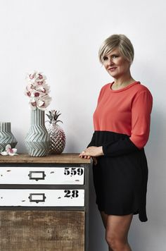 Melissa Penfold's 17 ways to get the designer look at home without spending a fortune - The Interiors Addict