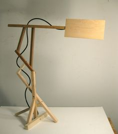 Rodger Lamp! | luminárias