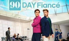 Watch 90 Day Fiance Happily Ever After - Season 01 Episode 01 - It's Only the Beginning