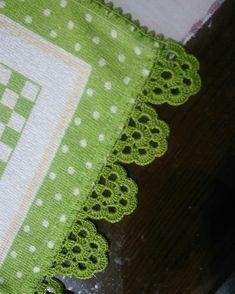 Crochet blanket edging pattern ganchillo 53 Ideas for 2019 Crochet Blanket Edging, Crochet Edging Patterns, Crochet Vest Pattern, Crochet Borders, Crochet Designs, Crochet Stitches, Crochet Gifts, Crochet Baby, Christmas Crochet Blanket