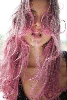 colors, girl, hipster, indie, alternative, pink hair, grunge http://www.lucyandtherunaways.bgspot.com