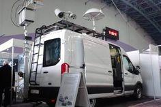 Станция радиоэлектронной борьбы «Гроза-С» поступит на вооружение в Беларуси
