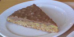 Die Torten bei IKEA sind sehr beliebt. Wir zeigen hier eins der IKEA Kuchen Rezepte, die so genannte Daimtorte.