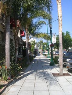 Encinitas California. We lived there when our daughter was born. I miss it every day. by Penny Rene', via Flickr