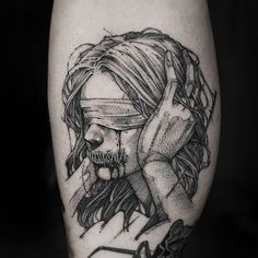 Pin on tattoos Creepy Tattoos, Badass Tattoos, Body Art Tattoos, Sleeve Tattoos, Skeleton Tattoos, Skull Tattoos, Sketch Style Tattoos, Tattoo Sketches, Tattoo Drawings