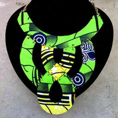 African vision by ElsieLorpu on Etsy