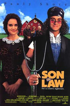 Top Thanksgiving Movies: Son-in-Law