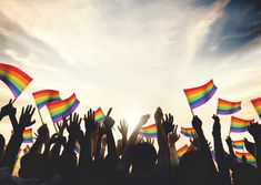 Pride Month is a vibrant, extravagant series of celebrations of LGBTQ history. We round up the biggest cities in which to celebrate Pride across the world. Where will you celebrate Pride?  #top5 #topfive #pride #pridemonth