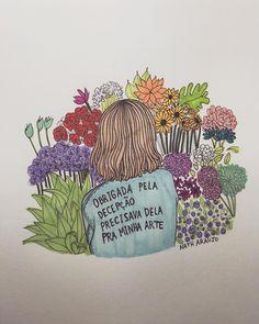 """26.7 mil curtidas, 228 comentários - Nath Araújo (@nanaths) no Instagram: """"no fim ser artista é ser sempre meio emo né"""""""