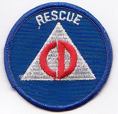 Civil Defense Rescue