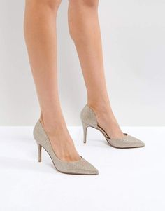 Asos Purley High Heels £22 #CommissionLink