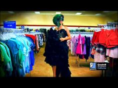 Did you know Goodwill Southern California specializes in Halloween costumes? All year, our team collects thousands of the best items for all your Halloween costume needs and now you can find em at our Halloween BOOtiques! So head to your local Goodwill Southern California store to find the perfect, one of a kind Halloween costume. Then enter your costume into our contest for a chance to win 250 dollars!  http://www.facebook.com/GoodwillSoCal/app_95936962634?ref=ts