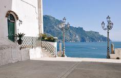 Atrani on the Amalfi Coast, Italy *explore # Atrani Italy, Amalfi Coast, Italy Travel, Belgium, Summer Time, Entrance, Coastal, Beautiful Places, Explore
